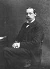 Lord Randolph Henry Spencer-Churchill